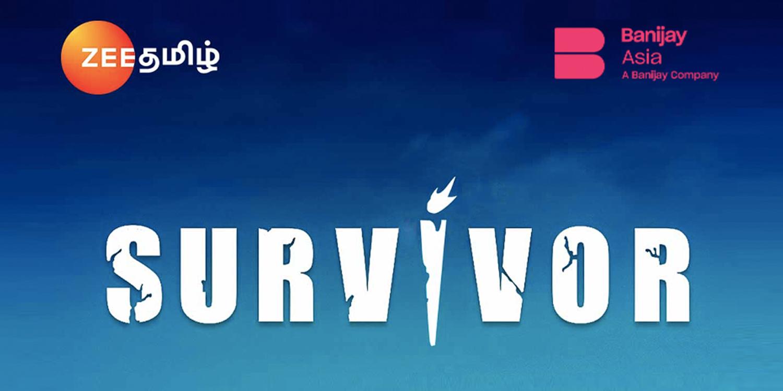 Banijay Asia Launches Survivor India Comeback